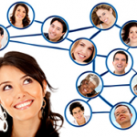 Social Media Connections [Image Credit: ? Andres Rodriguez - Fotolia.com]