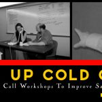 Warm Up Cold Calls With Our Live Call Workshops to Improve Sales Prospecting