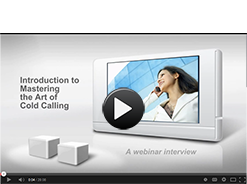 Cold Calling Video