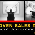 Get Proven Sales Results with Live Call Sales Acceleration Training (TM)