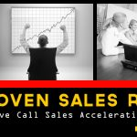 Get Proven Sales Results with Our Live Call Sales Acceleration Training (TM) - Get a FREE Consultation Now!