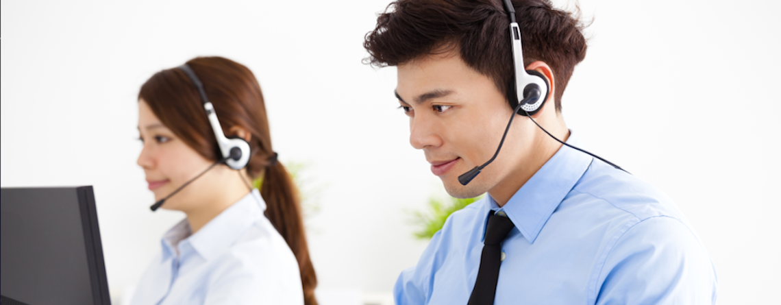 Successful Corporate Cross Cultural Selling Over the Phon