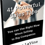 41 Powerful Sales Tips