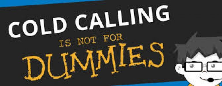 Ten Tips for Cold Calling Success